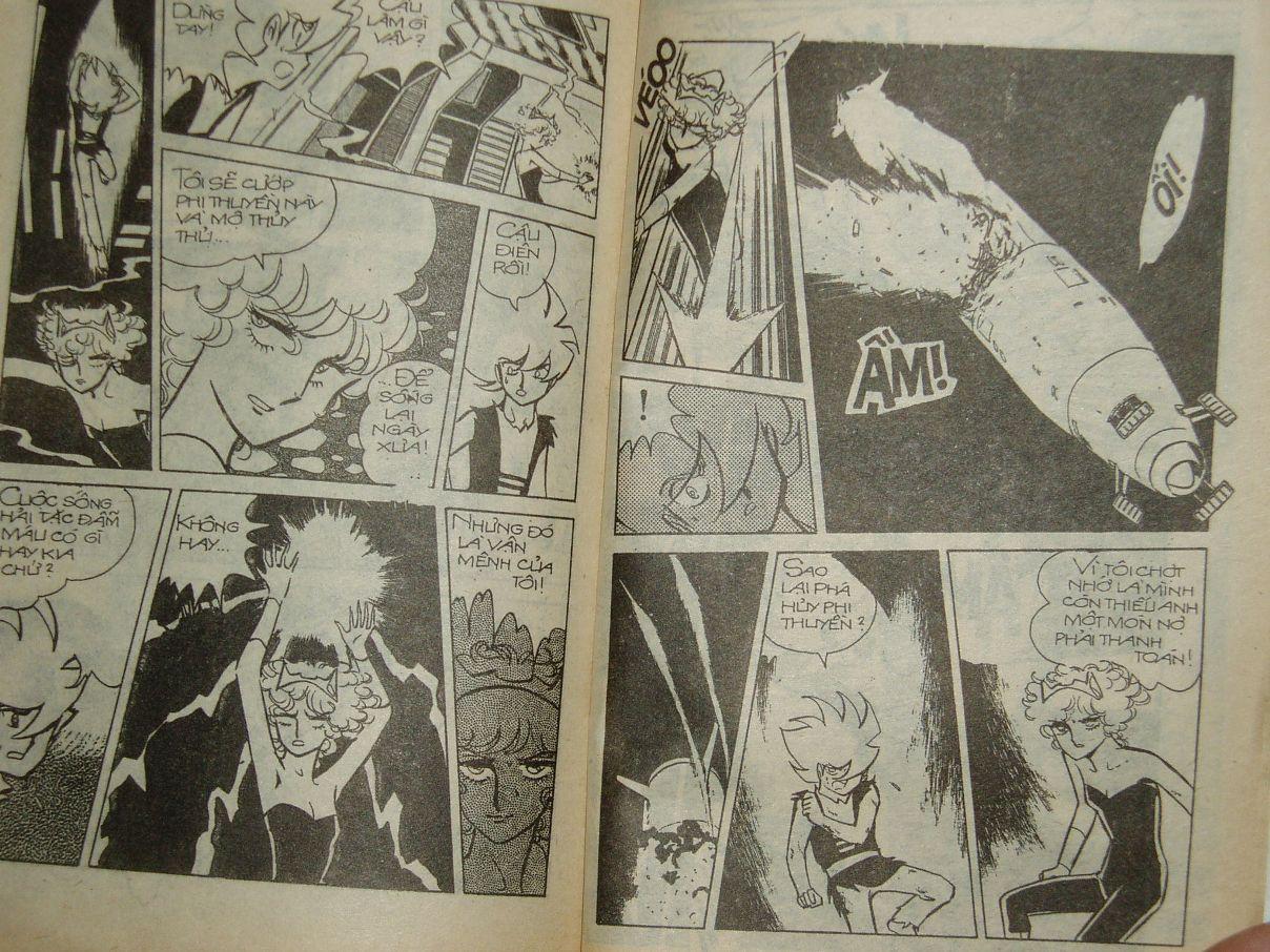 Siêu nhân Locke vol 04 trang 74