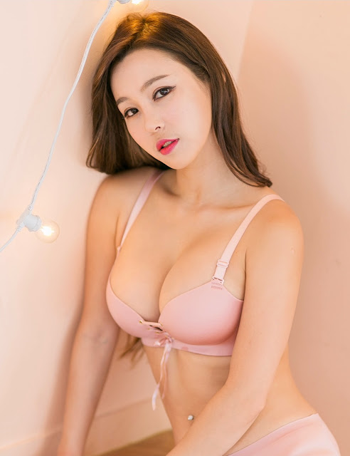 4 Lee Ji Na - very cute asian girl-girlcute4u.blogspot.com