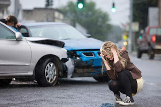 Denver Car Accident Attorney Details