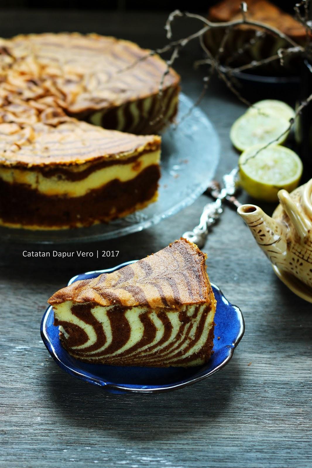 Cake Zebra Ncc