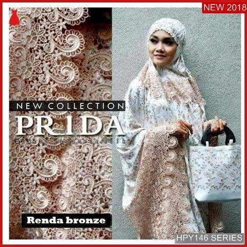 HPY146M209 Mukena Renda Anak Prda Murah BMGShop