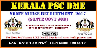 http://www.world4nurses.com/2017/08/kerala-psc-dme-staff-nurse-recruitment.html