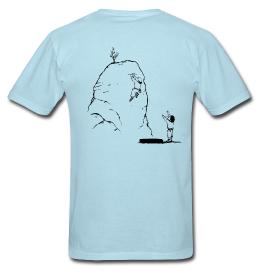 Bouldering Tshirt - Climbing