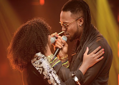 Mr Flavour - Virtuous Woman