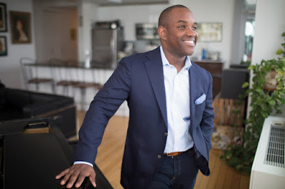 Sergio Mims: Tenor Lawrence Brownlee profiled in The Washington Post