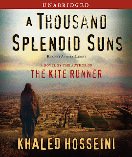 A Thousand Splendid Suns : Khaled Hosseini Download Free Ebook