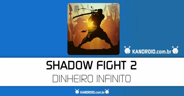 Shadow Fight 2 v1.9.36 APK Mod [Dinheiro/ Gemas]