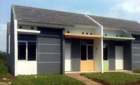 Rumah Telaga Kahuripan