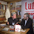 Magna Polonia: Grzegorz Braun i Ksiądz profesor Natanek wspólnie o Lutrze i sytuacji w Kościele. - Norbert Polak
