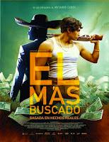 El mas buscado (2014) online y gratis