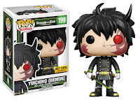 Funko Pop! Demon Yuichiro