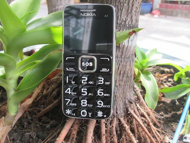 điện thoại cho người già loại nào tốt