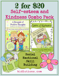 Self-esteem Combo Pack