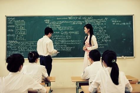 Gia sư lớp 9, Giáo viên dạy kèm lớp 9 tại Hà Nội