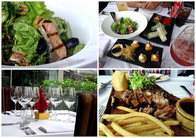 Lunch - Shri Restaurant & Lounge