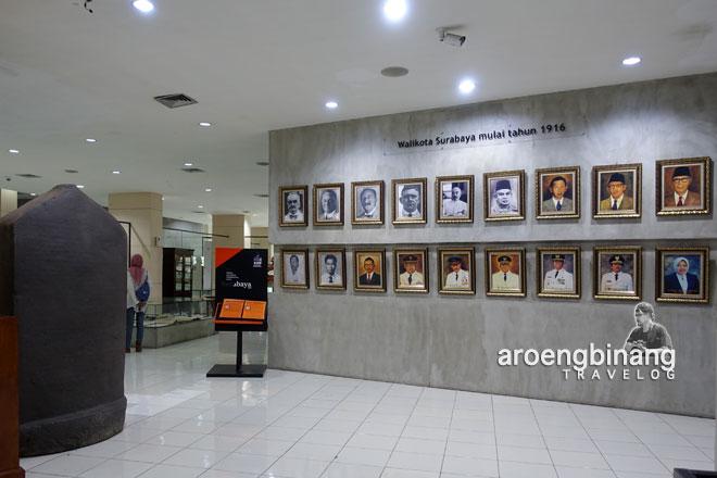 museum surabaya gedung siola