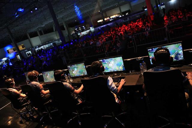 Brasil Mega Arena 2016