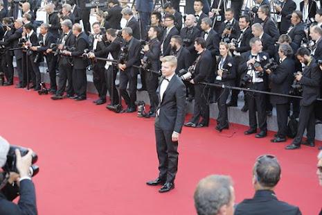 'Washakie…', presente en el Festival de Cannes