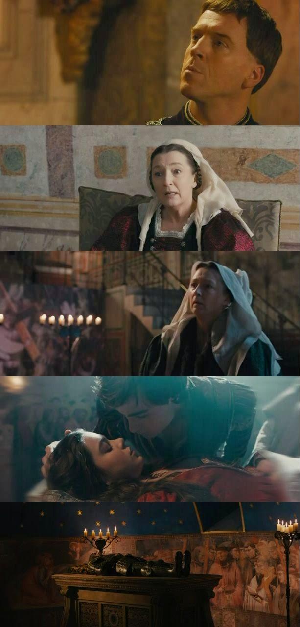 Romeo y Julieta DVDRip Latino