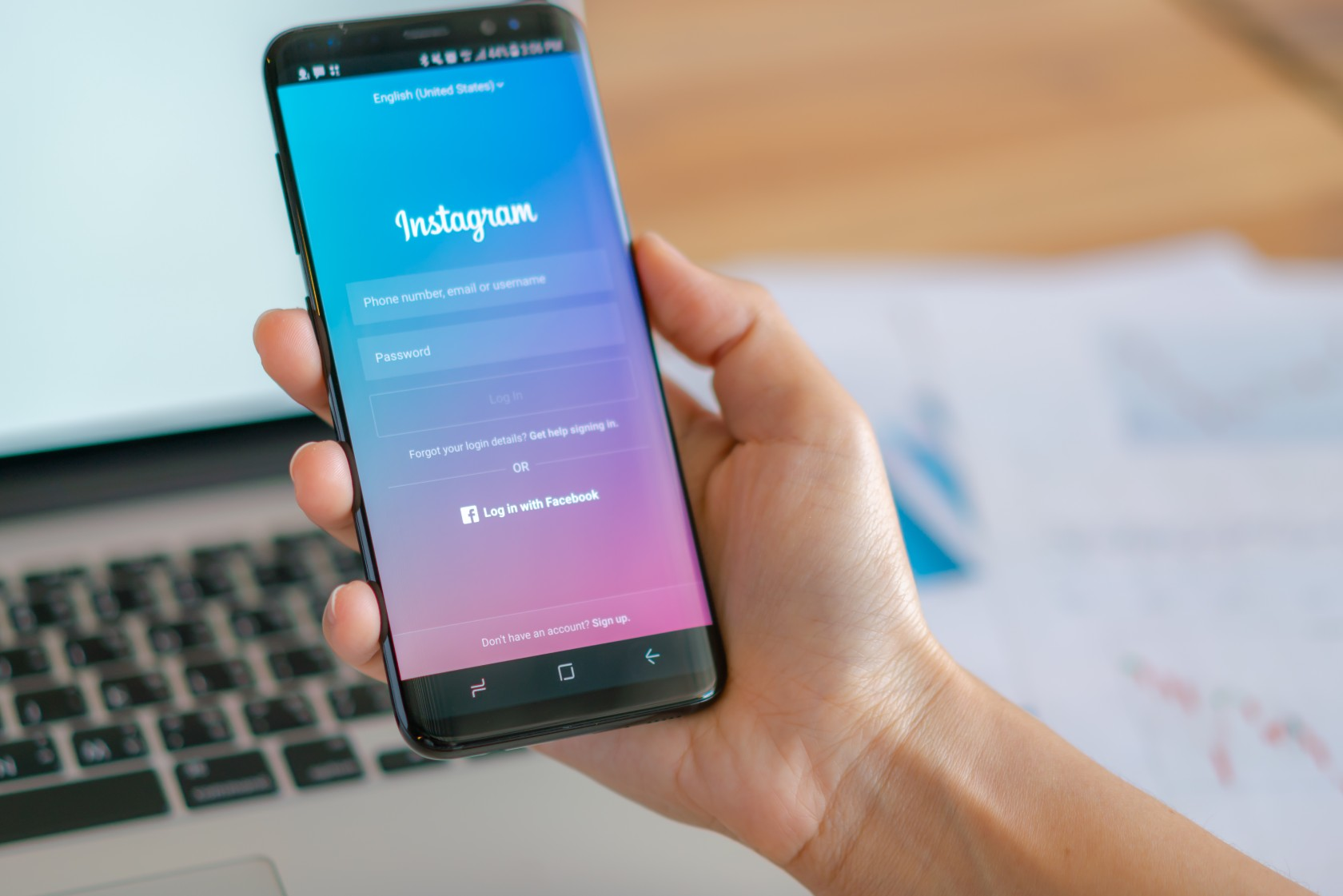Beware, New users who're underage and honest about their birthdays will not be allowed to sign up on Instagram