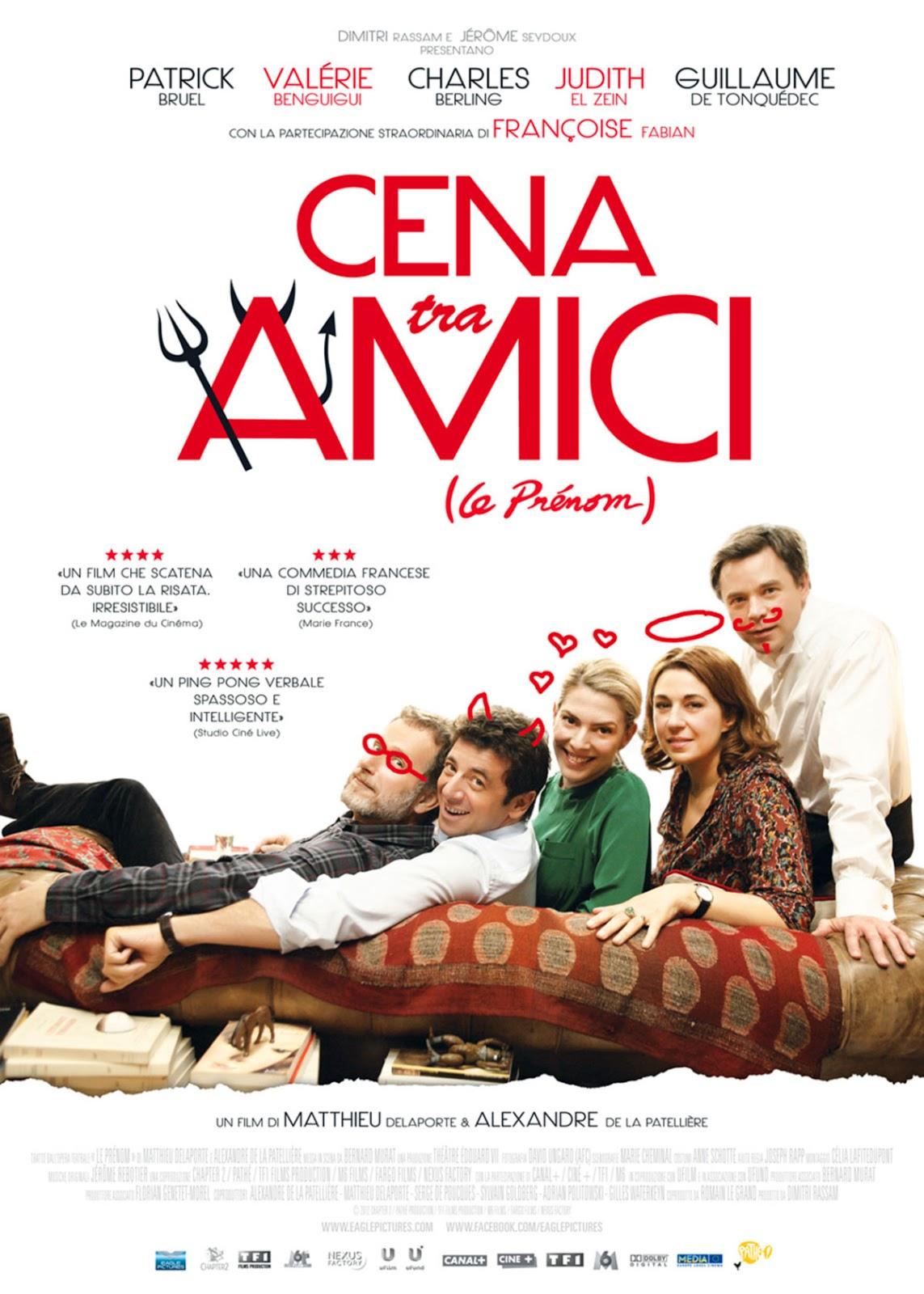il Cinema a modo mio: ...