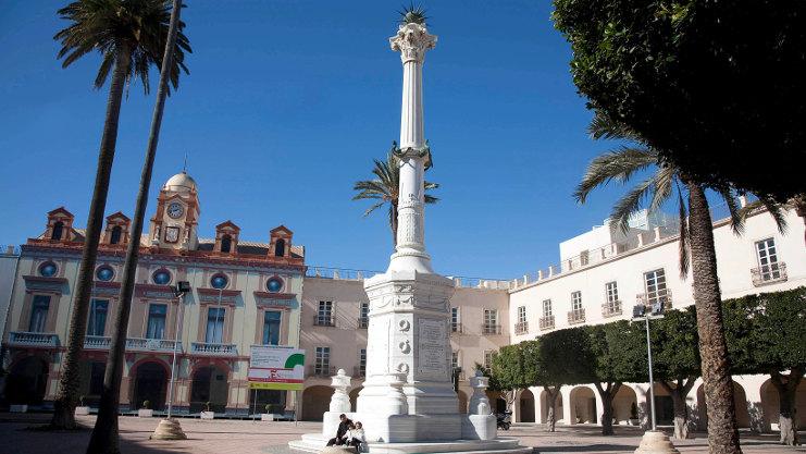 La Opinión De Almería El Pingurucho De Los Coloraos