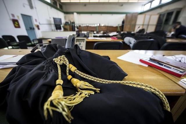 إيطاليا: محاكمة 4 تونسيين بتورينو بسبب التواصل مع تنظيم داعش الإرهابي