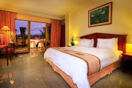 Harga Kamar Hotel Sheraton Bandung