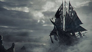 The Ghost Ship Octavius