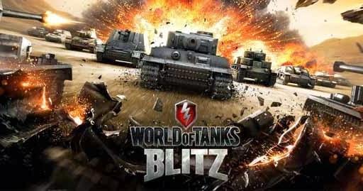 world of tanks blitz mod unlimited gold