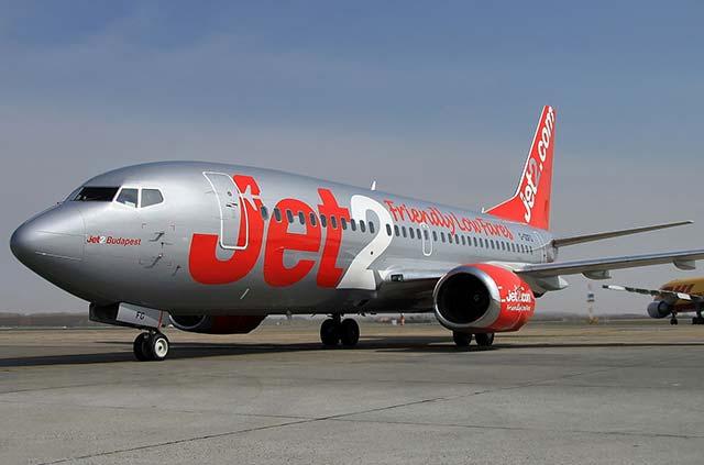 Varios vuelos desviados en Tenerife sur por una avería en un avión