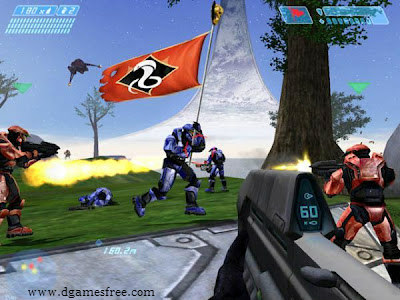 Halo 1: Combat Evolved Download