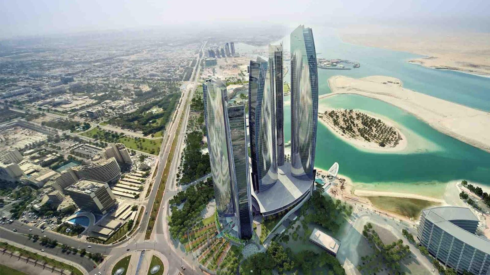 Abu Dhabi Hotel Park Hyatt