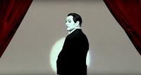 """Letter to a man"" του Christian Dumais-Lvowski, σε σκηνοθεσία Ρόμπερτ Ουίλσον"