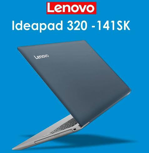 Spesifikasi Laptop Lenovo Ideapad 320-14ISK Tahun 2019