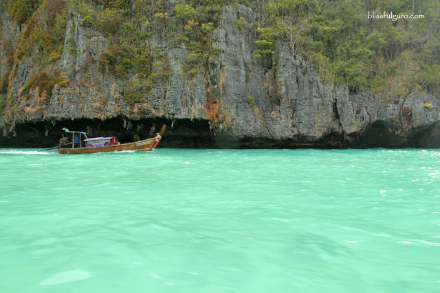 Tours Koh Phi Phi Thailand