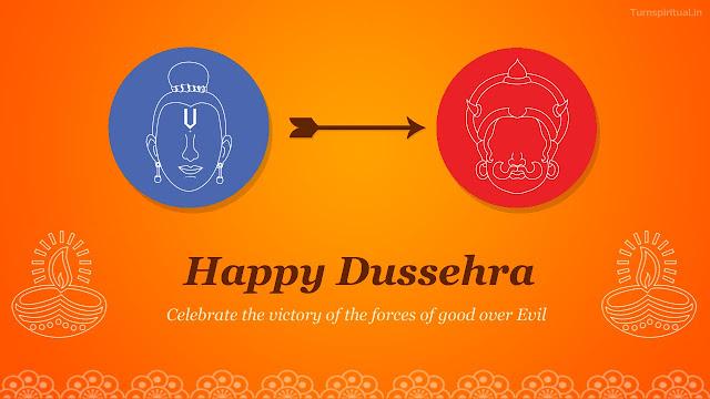 Happy Dussehra Festival Images