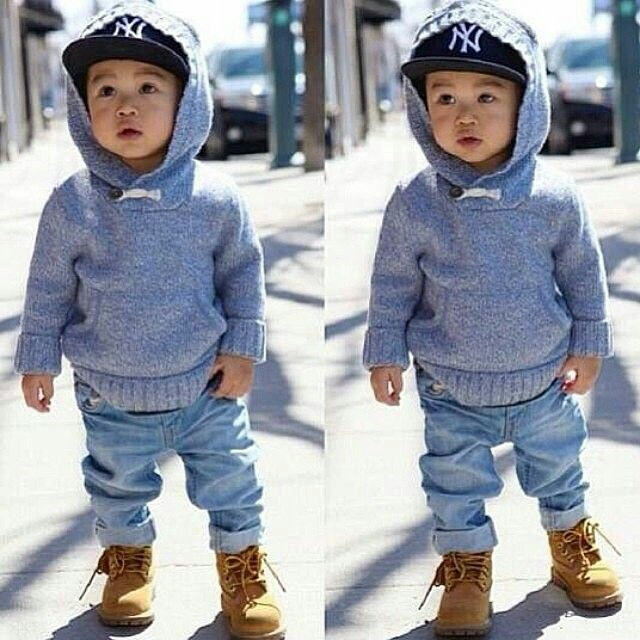 Cute Baby Swag Clothes