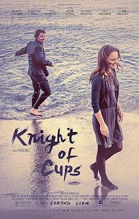 Knight of Cups (2015) ผู้ชาย ความหมาย ความรัก [พากย์ไทย+ซับไทย]