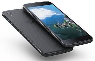 Harga BlackBerry DTEK60 terbaru