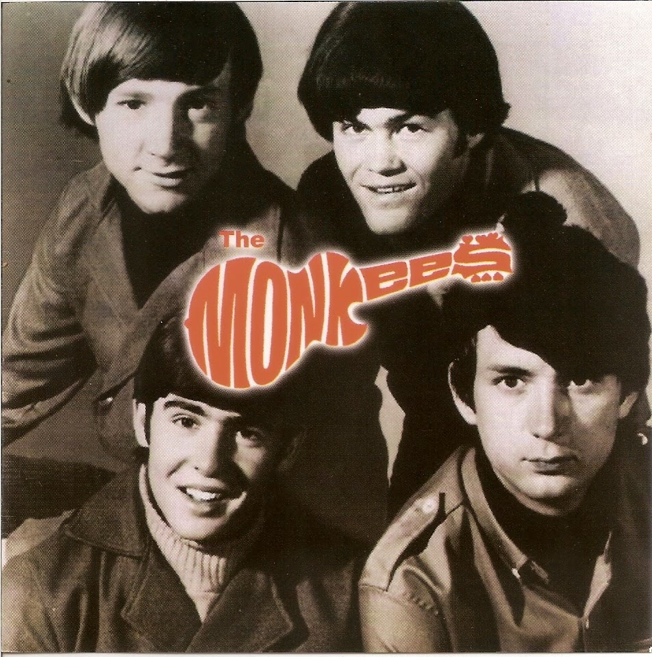OS MONKEES