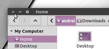 Numix-Based GTK Theme Generator Tool Oomox 1 2 0 Released With