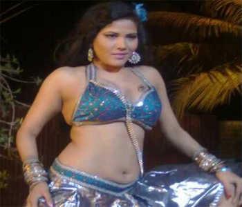 Seema Singh Bhojpuri Actress