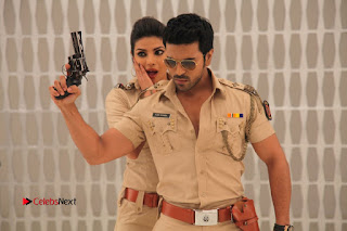 Ram Charan Teja Priyanka Chopra Super Police Tamil Movie Gallery  0026.jpg