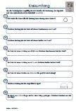 Umfang Kreis Textaufgaben Mathematik PDF