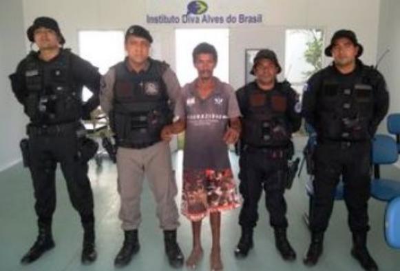 Em Delmiro Gouveia, Pelopes do 9º BPM salva vítima de afogamento no Canal do Sertão