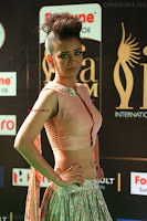 Akshara Haasan in Peach Sleevless Tight Choli Ghagra Spicy Pics ~  Exclusive 39.JPG