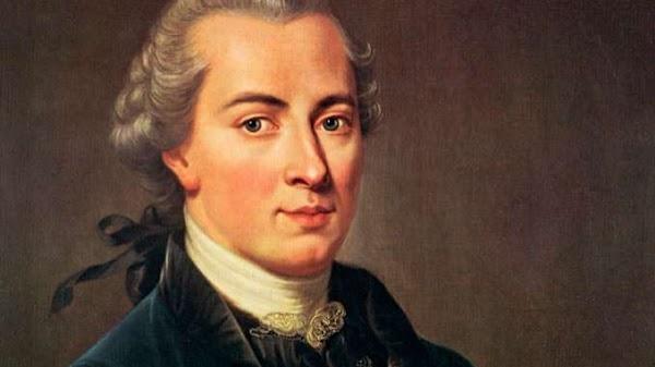 Immanuel Kant  | Fundamentos de la metafísicas de la moral