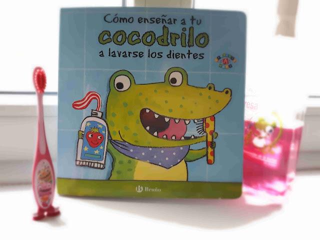 Cuento infantil editorial Bruño