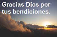 Dios es la fuente de nuestro gozo